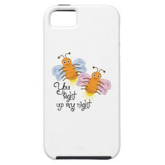 Light My Night iPhone 5 Covers