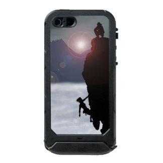 light my way Incipio ATLAS ID™ iPhone 5/5s Case Incipio ATLAS ID™ iPhone 5 Case