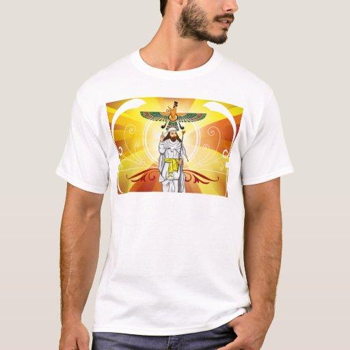 Light of Ahura Mazda T-Shirt