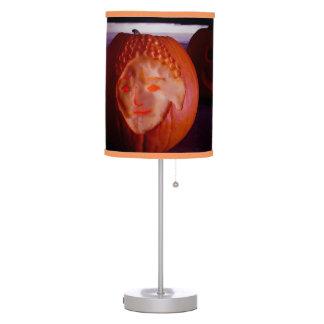 Light of Amida Pumpkin Table Lamp