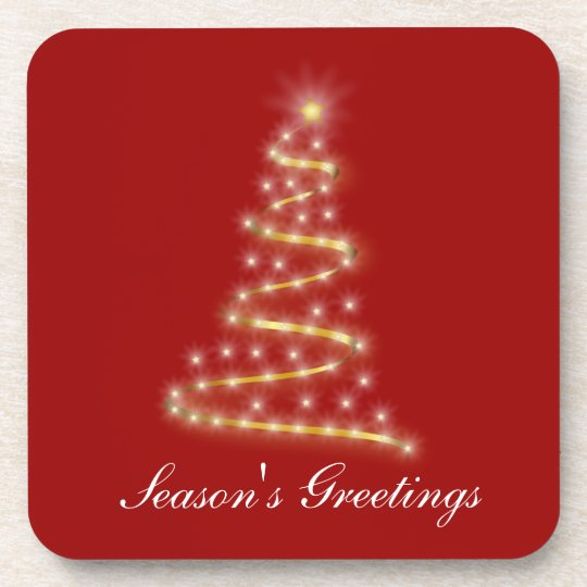 Light of Christmas Coaster