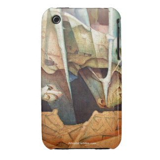 Light Of Hope iPhone 3 Case