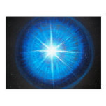 Light of Intuition Post Card