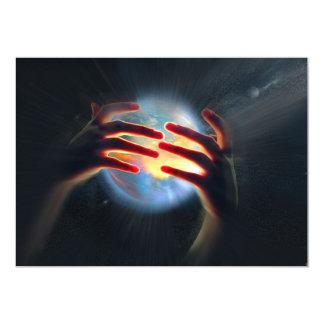 Light of Life invitation