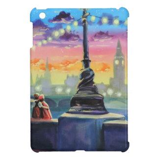 Light of London II Cover For The iPad Mini