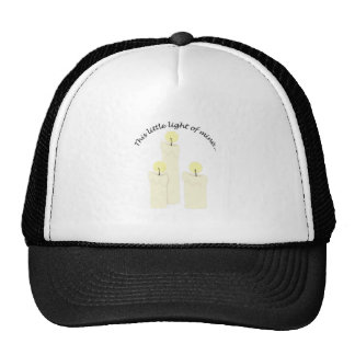 Light of Mine Trucker Hat