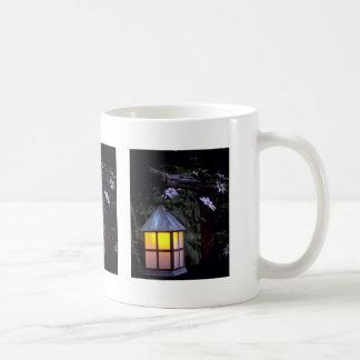 Light of the flowers, Monroe, New York Coffee Mug
