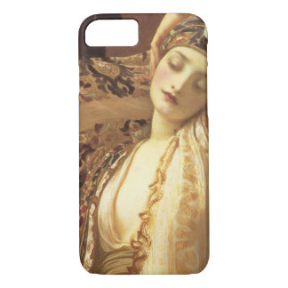 Light of the Harem by Lord Frederick Leighton iPhone 7 Case