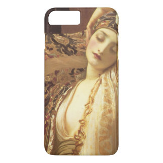 Light of the Harem by Lord Frederick Leighton iPhone 7 Plus Case