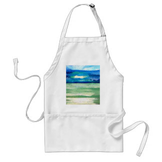 Light of the Sea - CricketDiane Ocean Art Products Aprons