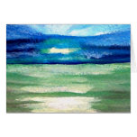 Light of the Sea - CricketDiane Ocean Art Sunlight Card