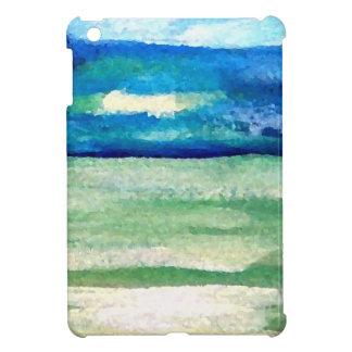 Light of the Sea - CricketDiane Ocean Art Sunlight Cover For The iPad Mini