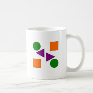 Light OGP Classic White Coffee Mug