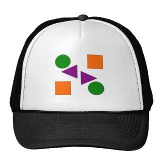 Light OGP Trucker Hat