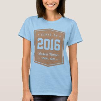Light Orange Cool Class T-Shirt