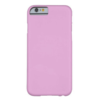 Light Orchid iPhone 6 Case