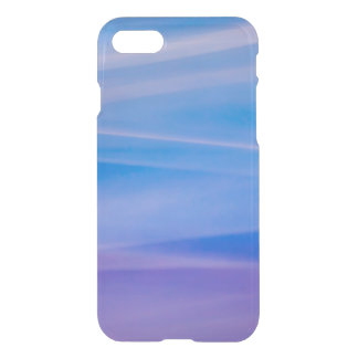 Light painting abstract color trails iPhone 8/7 case