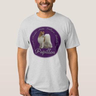 Light Papillon Tee Shirt