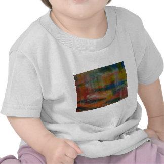 light pattern t shirts