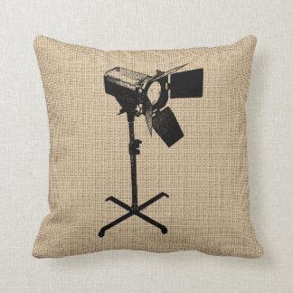 Light Pillow de director Cojín