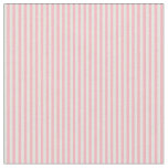 [ Thumbnail: Light Pink and Beige Stripes Fabric ]