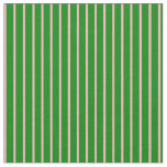 [ Thumbnail: Light Pink and Green Colored Pattern Fabric ]