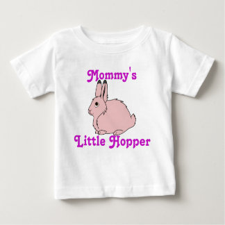 Light Pink Arctic Hare Infant T-shirt