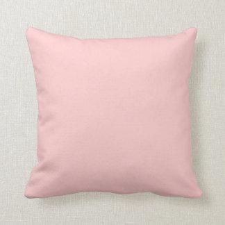 light pink pillows decorative throw pillows zazzle. Black Bedroom Furniture Sets. Home Design Ideas