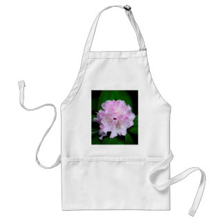 Light Pink Rhododendron Adult Apron