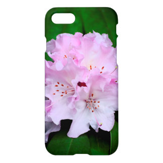 Light Pink Rhododendron iPhone 7 Case