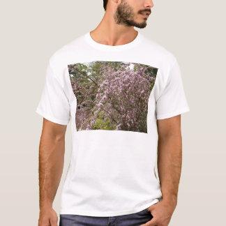 Light Pink Tree Blossom T-Shirt