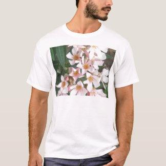 Light pink/white Flowers T-Shirt
