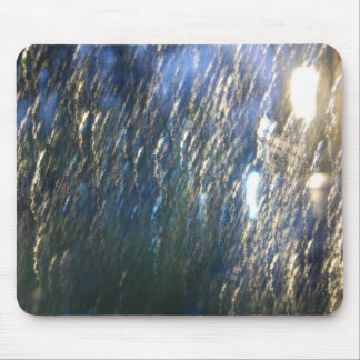 Light Play Mouse Pad