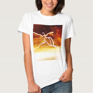 Light play tshirts