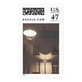 light postage
