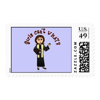 Light Preacher Stamps