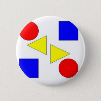 Light Primary Button
