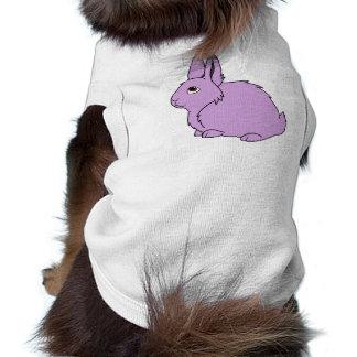 Light Purple Arctic Hare Tee