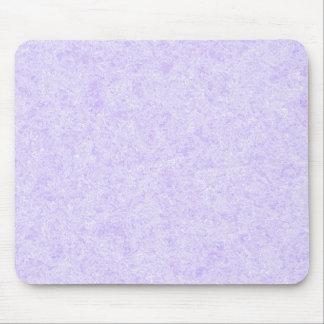 Light Purple Background Pattern. Mouse Pad