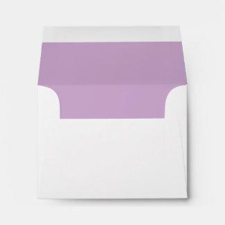 Light Purple Envelope