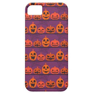 Light Purple Halloween iPhone SE/5/5s Case