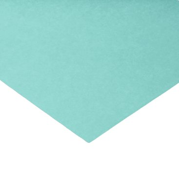 McTiffany Tiffany Aqua Light Robyn Blue Robin Egg Blue Color Background Tissue Paper