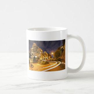Light Runner - Off the Grid Classic White Coffee Mug