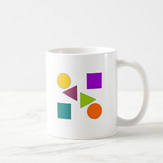Light Secondary Classic White Coffee Mug