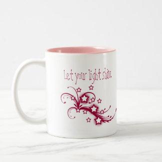 Light Shine - Mug
