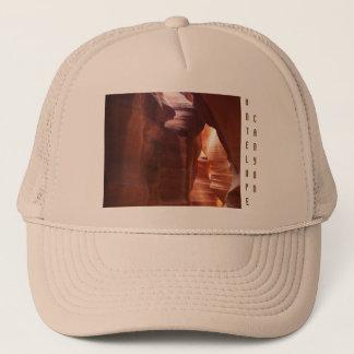 Light Shining In Trucker Hat