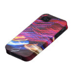 Light Show iPhone 4 Cases