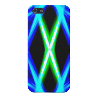 Light Show iPhone 5 Cover