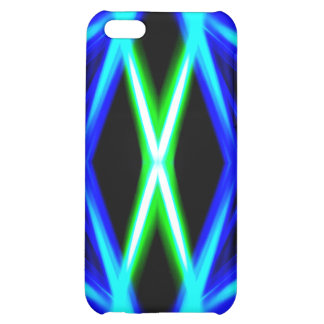 Light Show iPhone 5C Covers