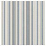 [ Thumbnail: Light Slate Gray & Beige Colored Pattern Fabric ]